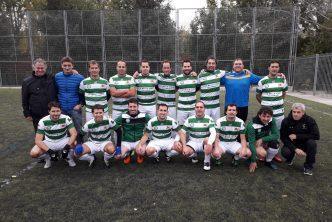 La Unica Futbol Taldea