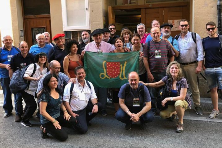 Diaspora vasca Argentina