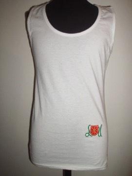 Camiseta Tirantes/ Tirantedun Kamiseta Image