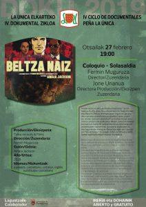 IV CICLO DE DOCUMENTALES/IV. DOKUMENTAL ZIKLOA