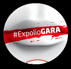 Expolio GARA Video-Charla