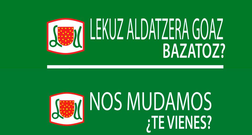 Berriak Nuevos